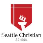 Seattle Christian School Logo